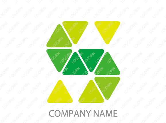 会社ロゴ・企業ロゴのサンプル