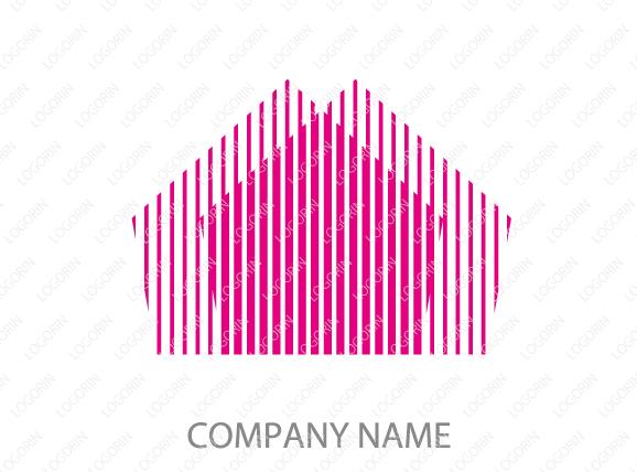 不動産・建設会社のロゴ