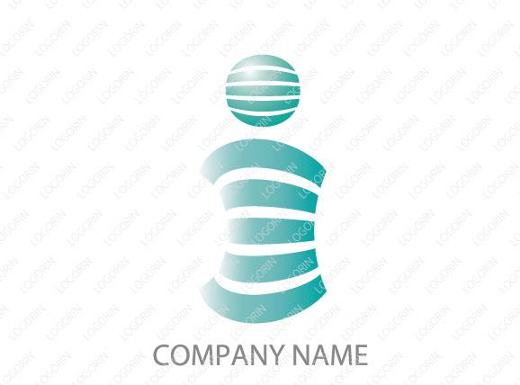 人材派遣・介護に関連する企業マーク