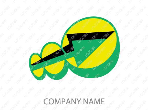 企業・スポーツ関係のロゴマーク