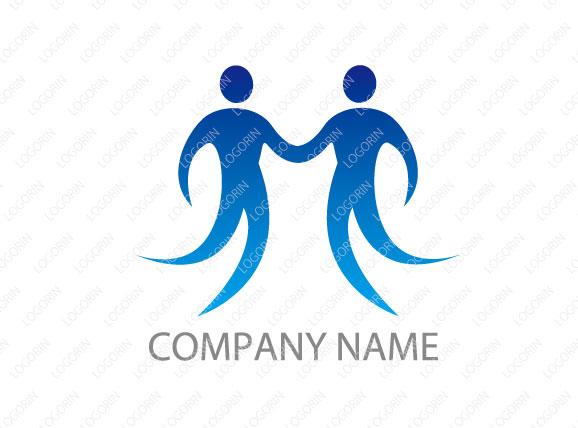 パートナーシップのロゴ