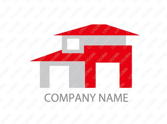 不動産会社に使えるロゴ
