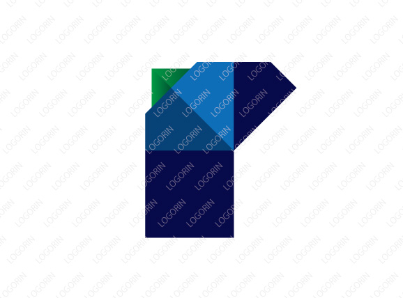 令和の頭文字「 r 」を使ったロゴ